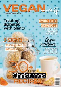 The Australian Vegan Magazine - November/December 2019