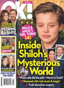 OK! Magazine USA - May 25, 2020