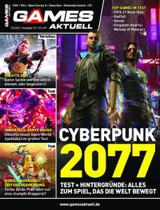 Games Aktuell – Februar 2021