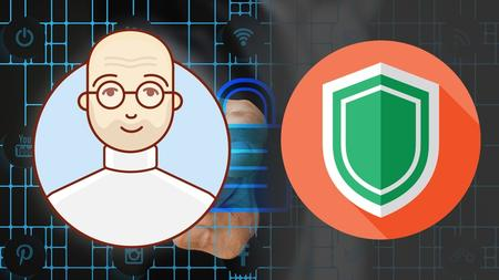 Cyber Security: Online Safety for the Average Joe