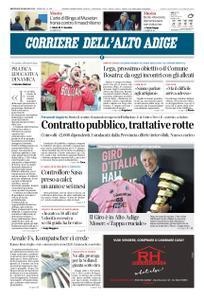 Corriere dell'Alto Adige – 29 maggio 2019