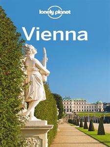 Lonely Planet Vienna, 7th Edition (Travel Guide) (repost)