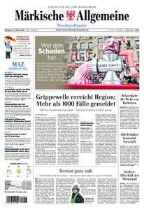Märkische Allgemeine Westhavelländer - 13. Februar 2018