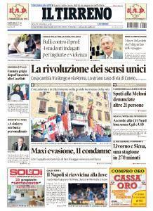 Il Tirreno Livorno - 19 Aprile 2018