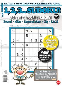 123 Sudoku – marzo 2021
