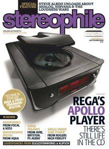 Stereophile - June 2018