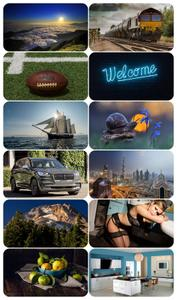 Beautiful Mixed Wallpapers Pack 963