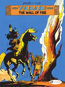 Yakari 018 - The Wall of Fire (2020) (digital) (Mr Norrell-Empire