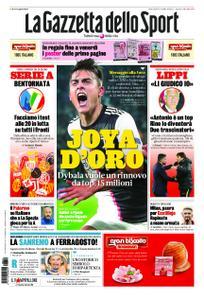 La Gazzetta dello Sport Sicilia – 10 giugno 2020