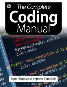 The Complete Coding Manual – July 2020