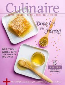 Culinaire Magazine - June 2018