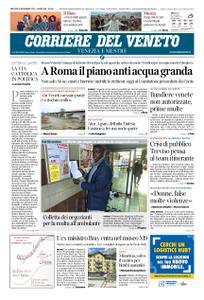 Corriere del Veneto Venezia e Mestre – 26 novembre 2019