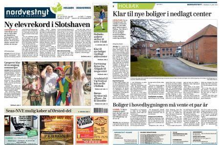 Nordvestnyt Holbæk Odsherred – 27. juni 2018