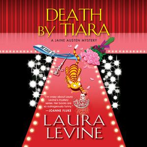 «Death by Tiara» by Laura Levine