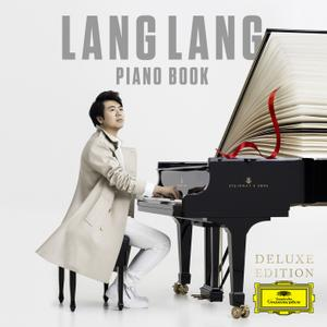 Lang Lang - Piano Book (Deluxe) (2019) [Official Digital Download 24/96]