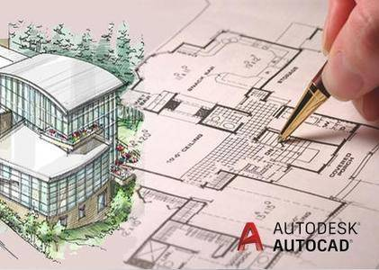 Autodesk AutoCAD (LT) 2018.0.2 with Offline Help and Templates