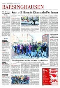 Barsinghausen/Wennigsen - 15. Februar 2018