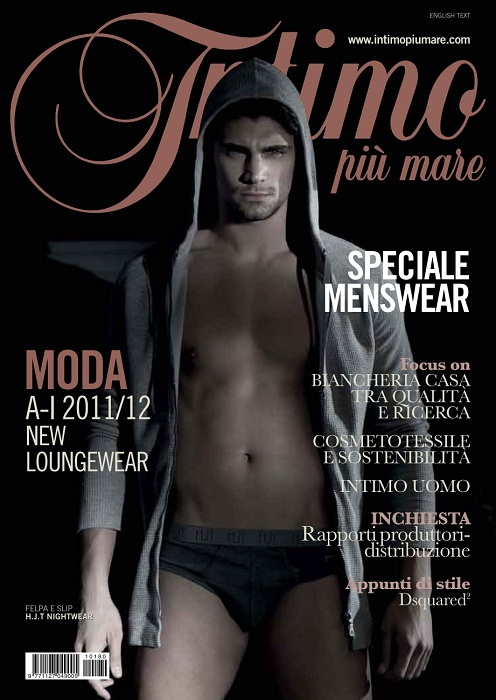 Intimo Piu Mare - Marzo 2011 (N° 180)