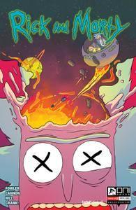 Rick and Morty 012 2016 Digital AnHeroGold-Empire