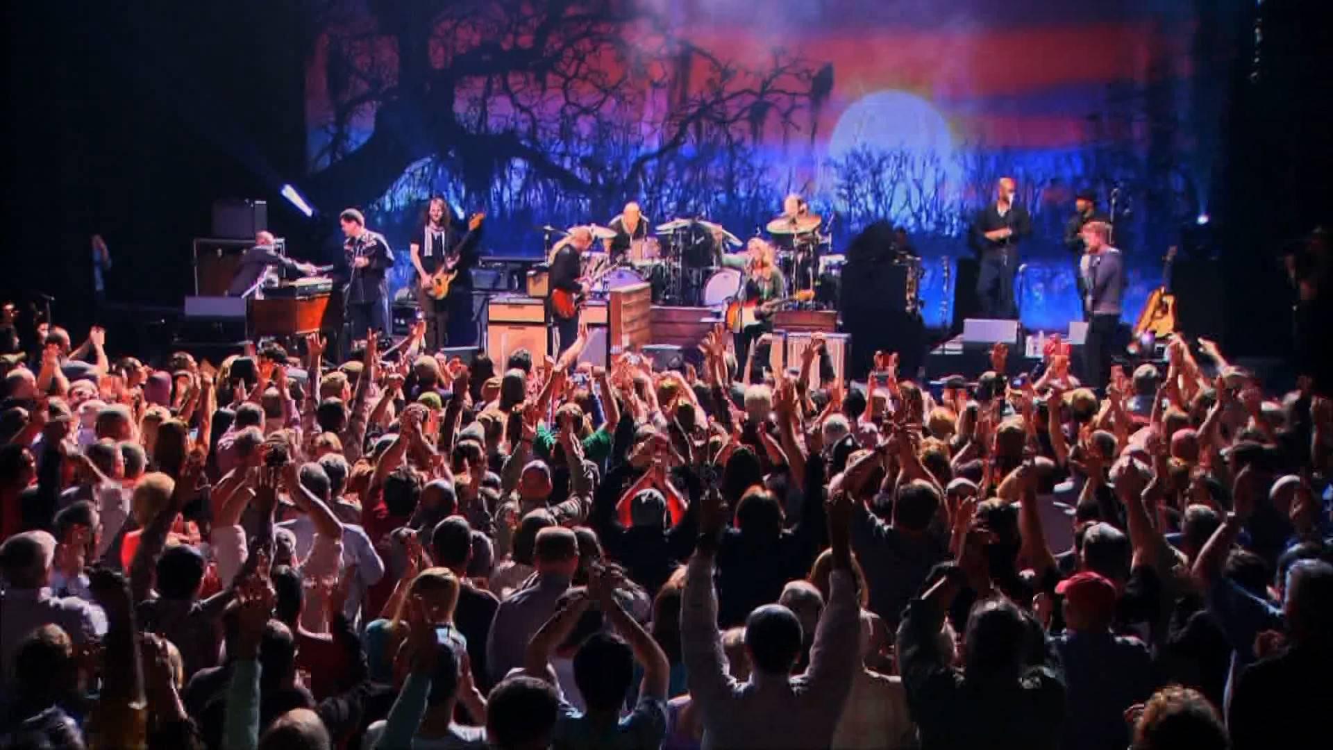 Tedeschi Trucks Band Infinity Hall Live 2015 Hdtv 1080i