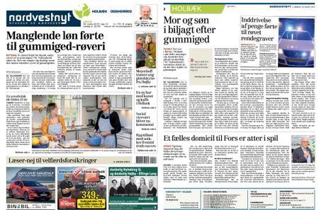 Nordvestnyt Holbæk Odsherred – 30. marts 2019