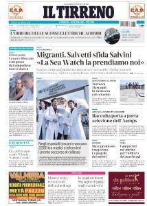Il Tirreno Livorno - 28 Giugno 2019