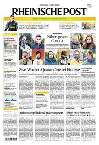 Rheinische Post – 07. April 2020