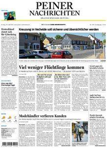 Peiner Nachrichten - 20. Juli 2018