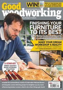 Good Woodworking - September 2017