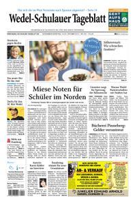 Wedel-Schulauer Tageblatt - 19. Oktober 2019