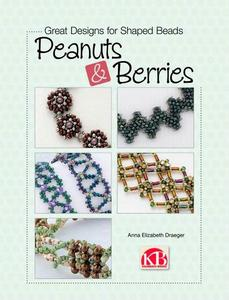 Great Designs for Shaped Beads: Peanuts & Berries (Repost)