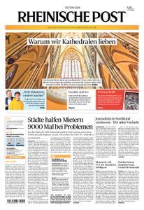 Rheinische Post – 20. April 2019