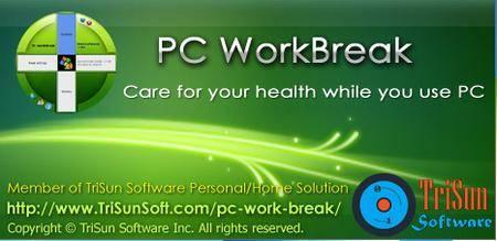PC WorkBreak 8.0 Build 027 Multilingual