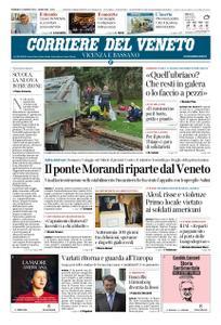 Corriere del Veneto Vicenza e Bassano – 10 marzo 2019