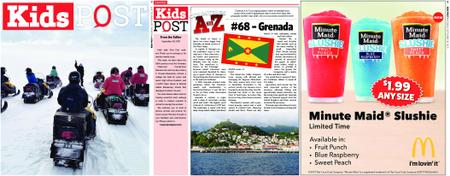 The Guam Daily Post – September 30, 2019