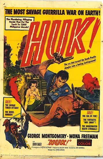 Huk! (1956)