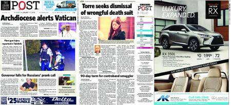 The Guam Daily Post – January 11, 2018