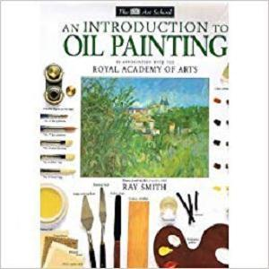 An Introduction to Oil Painting (DK Art School) [Repost]