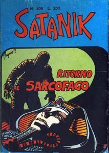 Satanik - 206
