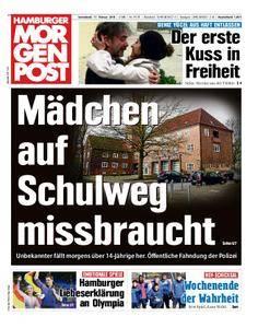 Hamburger Morgenpost - 17. Februar 2018