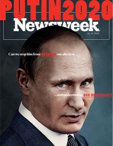 Newsweek USA - August 02, 2019