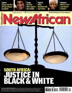 New African - December 2005