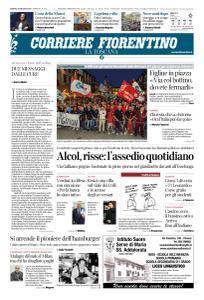 Corriere Fiorentino La Toscana - 30 Giugno 2018