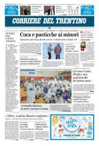 Corriere del Trentino – 05 giugno 2019