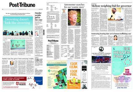 Post-Tribune – June 05, 2019