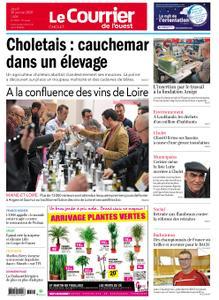 Le Courrier de l'Ouest Cholet – 30 janvier 2020