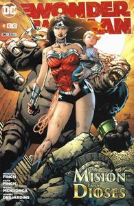 Wonder Woman Vol.4 #1-14