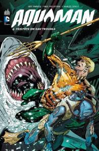 Aquaman T04