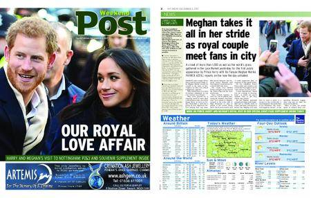 Nottingham Post – December 02, 2017