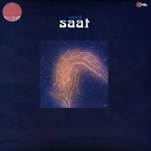 Emtidi - Saat (1972) SP 180g Pressing - LP/FLAC In 24bit/96kHz